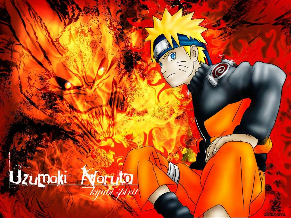 Naruto Anime Wallpaper